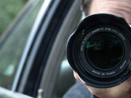Detektywi są bardzo popularni (fot. Wioletta Pudło/flickr.com)